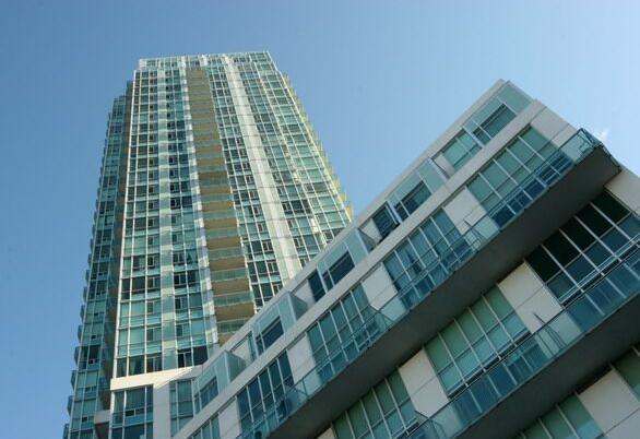 Condo Apartments