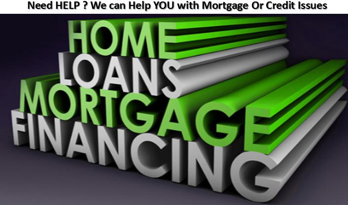 Mortgage Finance Solutions And Credit Repair